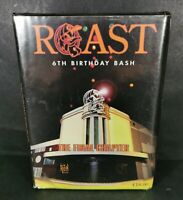 Roast 6th Birthday Drum & Bass Rave Album Complete 8 Tape Cassette