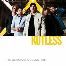The Ultimate Collection (2CD) - Kutless (CD, 2 Discs)
