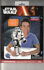 NEU Star Wars Stormtrooper Figur - 30 cm hoch Sturmtruppler NEU beweglich TOP