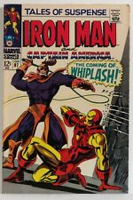 TALES OF SUSPENSE  #97 - MARVEL 1968 < 9.0 > IRON MAN, CAPT. AMERICA  Jack Kirby