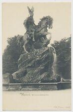 AK - Herford - Wittekindsbrunnen  (Y485)