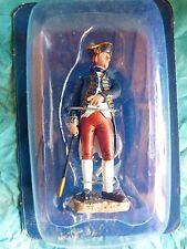 Maréchaux du 1er Empire N°169 Hachette - Amiral Dumanoir 1770 - Toy soldiers