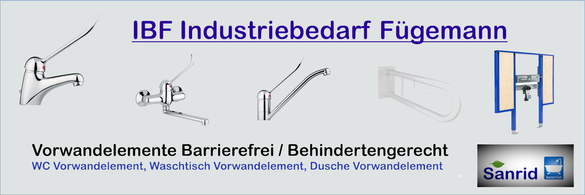 IBF Industriebedarf