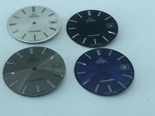 29.30MM DIAL FOR OMEGA SEAMASTER CAL 1010 ,1012,1020,1022 MAN'S WATCH DIAL
