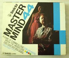 Mastermind gioco da tavolo 44 By Invicta -1977 - Gioco di logica ASTUZIA & - COMPLETO
