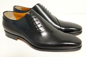 SANTONI Schuhe Herrenschuhe Businessschuhe - GR. 6,5 (40,5) - NEU OVP