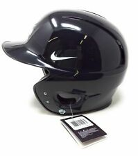 NIKE N1 Show AVS Baseball Batting Helmet Black One Size