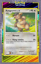 🌈Kangourex - DP05:Aube Majestueuse - 38/100 - Carte Pokemon Neuve Française