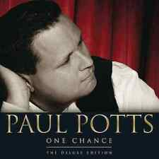 """CD Paul Potts - """"One Chance - The Deluxe Edition"""" oder Björk - """"Debut"""" - Auswahl"""