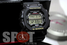 Casio G-Shock Tough Solar World Time Watch GX-56-1B