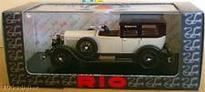 RIO 4275 Coche Miniatura ISOTTA Fraschini 8A Blanco 1/43 nuevo