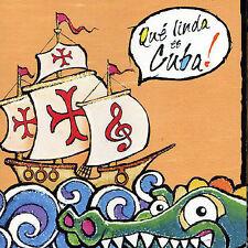 Que Linda Es Cuba by Que Linda Es Cuba
