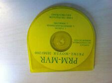 PRM-MVR Prime Mover Demo 2000 Heavy Metal Hard Rock Promo I Live On Inner core