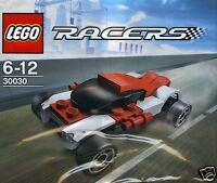 LEGO RACERS Red Raider 30030