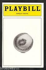 "Bebe Neuwirth ""DAMN YANKEES"" Victor Garber / Jarrod Emick 1994 Broadway Playbill"