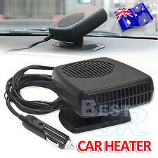 12V 150W Portable Car Heater Fan Heating Vehicle Ceramic Defroster Demister