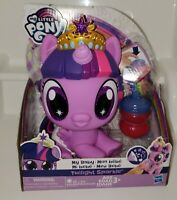 Hasbro My Little Pony Toy My Baby Twilight Sparkle