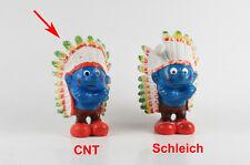 Schlumpf Schlümpfe === 2.0144 === comics no toxico CNT Indianer