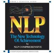 NLP: The New Technology of Achievement, McDonald, Robert, Faulkner, Charles 2 CD