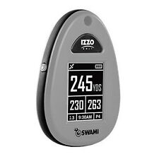 Swami Izzo Sport Golf GPS A44006 Preloaded No Subscription Fee Required
