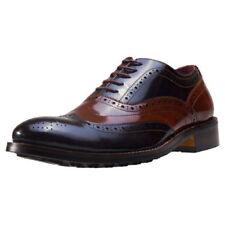 Scarpe classiche da uomo rossi  ff8d20597fd
