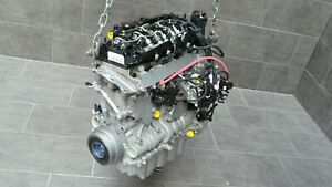 BMW F45 F46 F48 F39 18d Mini F60 Motor Engine 1 Km B47C20B B47 JH51 2456530