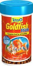 Tetra Goldfish Sticks | Fish