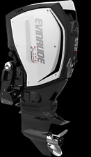 "2016 EVINRUDE  E-TEC G2 ,  225 HP 25"" SHAFT, DEMO  MOTOR ..  WORLDWIDE SHIPPING"