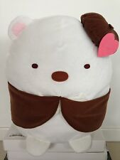 * Brand New * Sumikko Gurushi Plush (brown)