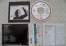 "RY COODER ""BOOMER'S STORY"" RARE CD JAPANESE EDITION WITH OBI WPCP-3154 LYRICS"