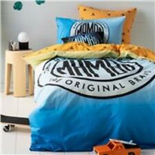 Mambo - Tropicana - Single/US Twin Bed Quilt Doona Duvet Cover set