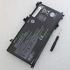 NEW 63.3Wh TE03XL Battery for HP HSTNN-UB7A TPN-Q173 AX020TX 15-AX033TX TE04XL