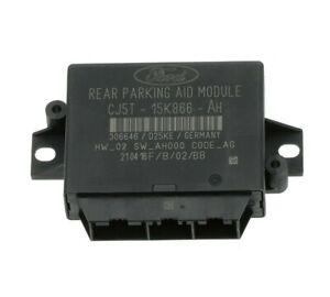 Genuine Ford 12-18 C-Max Escape Focus Parking Aid Control Module CJ5Z-15K866-D