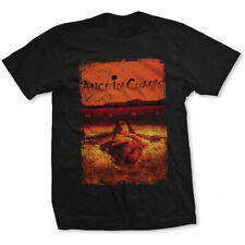 ALICE IN CHAINS DIRT T-Shirt  Aust Stock S M L Size Get it Quick