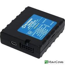 FMA120 TRACKER  Teltonika AUTO ANTIFURTO SATELLITARE GPS IOT 007 MARCOM LOCK