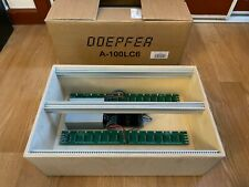 Doepfer A-100LC6 PSU3 - Eurorack Synthesizer Case With Power 6U 84HP