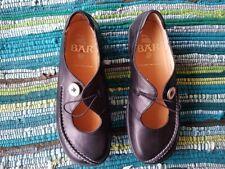 Bär Schuhe Damen Echt Leder Größe 3.5 Neu ohne Originalverpackung