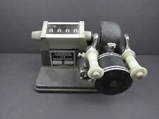 Vintage Neumade Film Measuring Machine 35mm Neumade Products Corp.