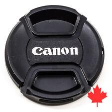 Replacement Lens Cap Canon EF-S 18-55 mm IS II III STM, 58mm