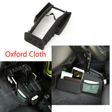 Oxford Cloth Multifunction Gear Shift Side Storage Bag For Suzuki Jimny2019 2020