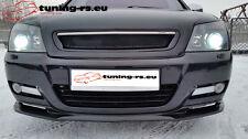 Opel Vectra C GTS Signum Frontansatz Frontlippe tuning-rs.eu