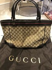 b57666bf8f03 Gucci Brown Bags & Handbags for Women | eBay