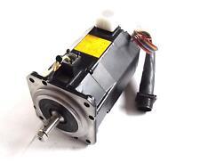 FANUC A06B-0123-B175 AC SERVO MOTOR WITH A860-0360-V501 ENCODER