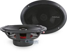 """New! Rockford Fosgate PUNCH P1692 300W 2-Way 6"""" x 9"""" Coaxial Car Speakers"""
