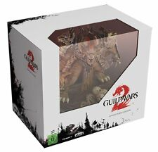 Guild Wars 2 * Collector's Edition mit Rytlock Figur * PC (Deutsch) * NEU / OVP