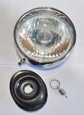 FIAT 500 D - F - L - R - G/ FARO ANTERIORE / FRONT HEAD LIGHT