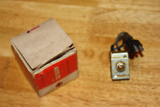 NOS 1967-68 Mercury Cougar Courtesy Lamp Switch C7WY13713A