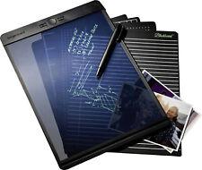 "Blackboard by Boogie Board Liquid Crystal Paper 8.5""x11"" Writing Tablet from EU"
