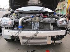 Cxracing Front Mount Intercooler kit for Mitsubishi Lancer RalliArt Turbo w/BOV