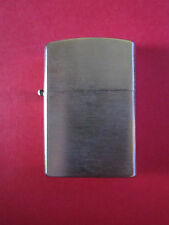 Vintage Imperial  Brushed Chrome Wind Proof Lighter in Box!!